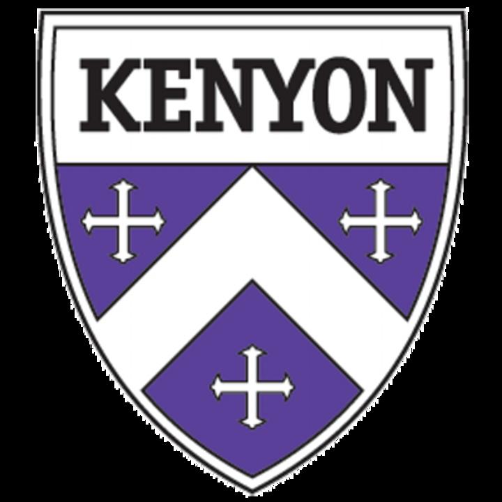 Kenyon College mascot