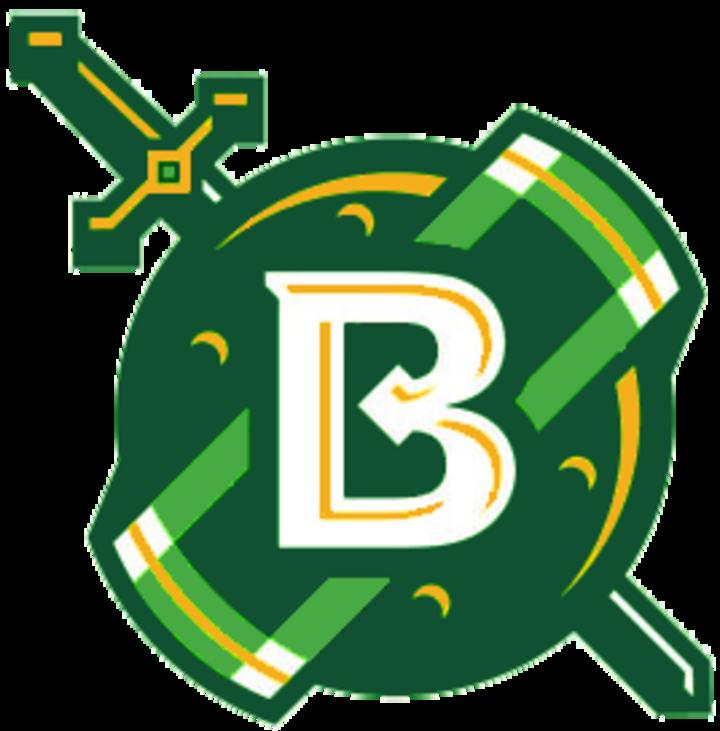 Belhaven University mascot