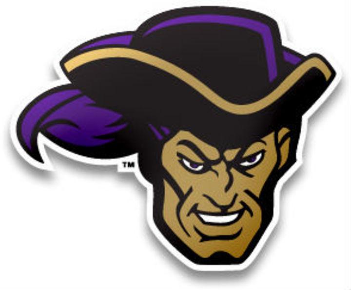 Whittier College mascot