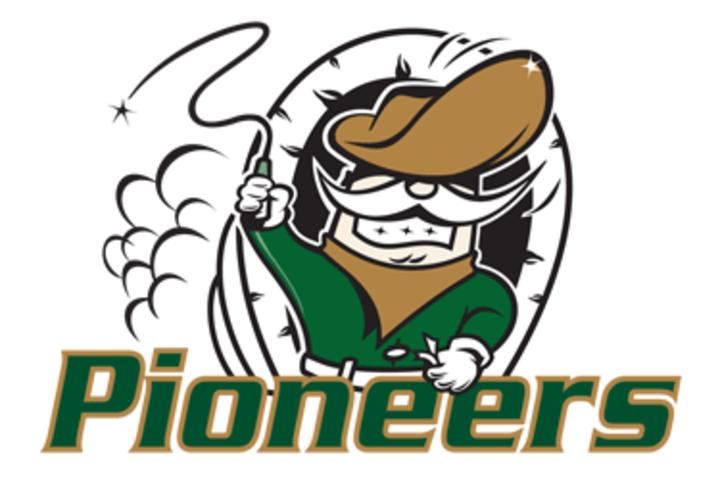 Pacific Union College mascot
