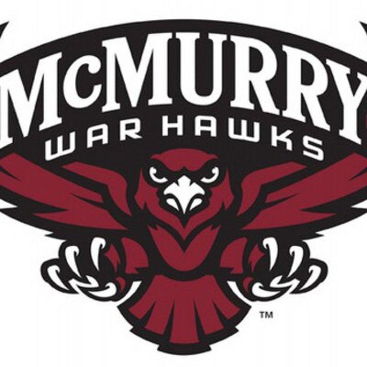 McMurry University mascot