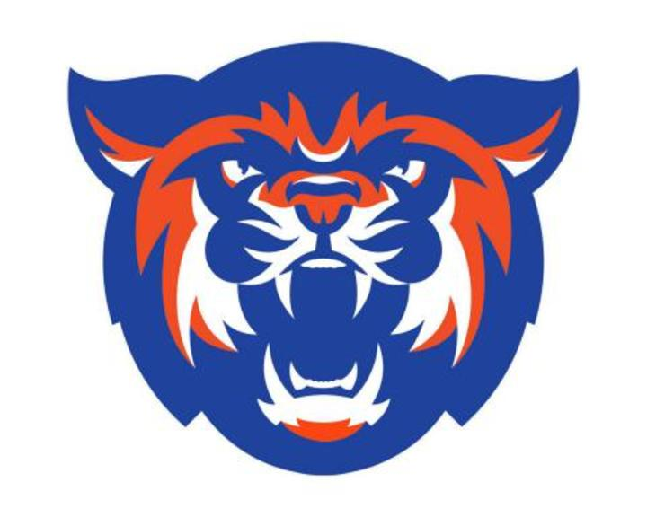 Louisiana College mascot