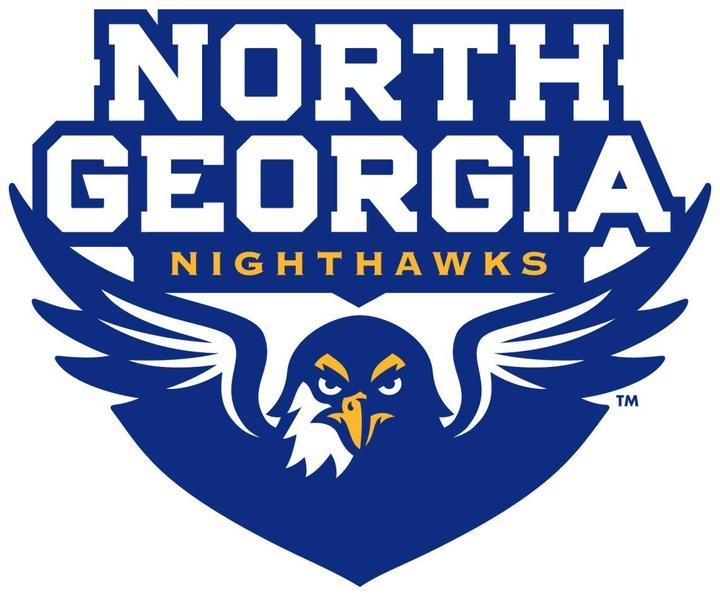 University of North Georgia mascot