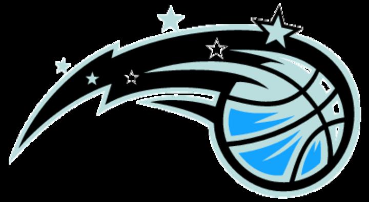 Orlando mascot