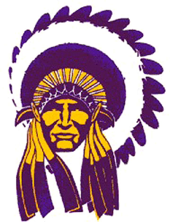 Haskell Indian Nations University mascot