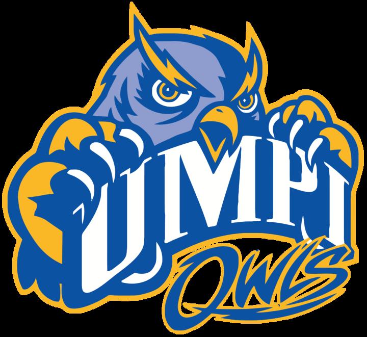 University of Maine at Presque Isle mascot