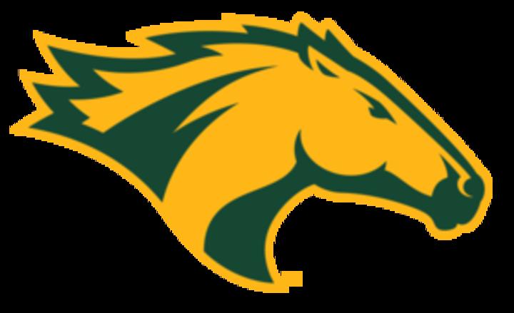 Cal Poly Pomona mascot