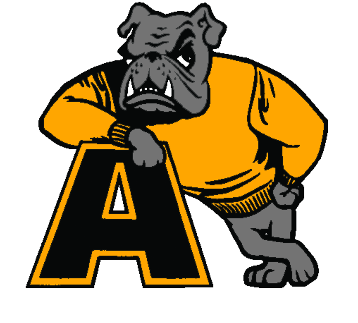 Adrian College mascot
