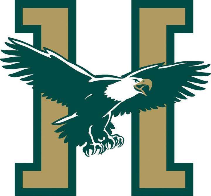 Husson University mascot