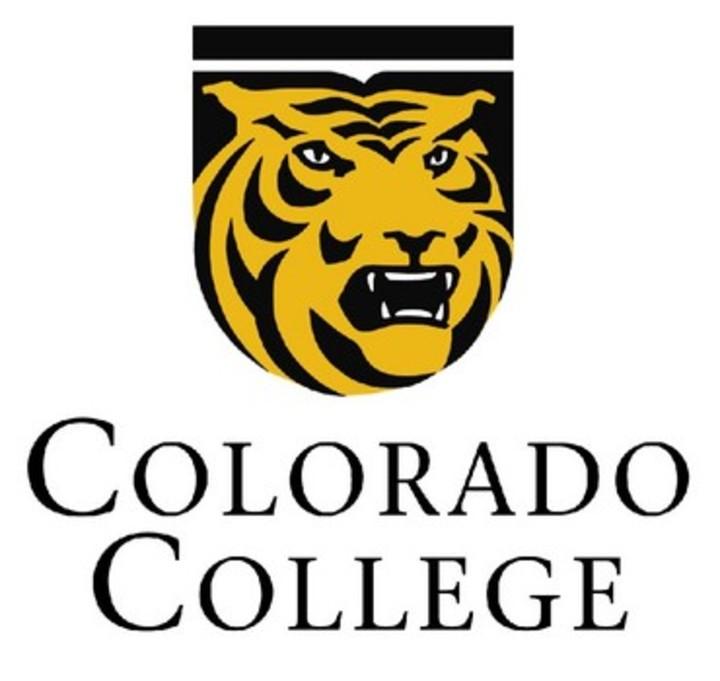 Colorado College mascot