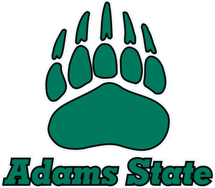 Adams State University mascot