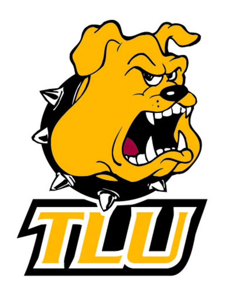 Texas Lutheran University mascot