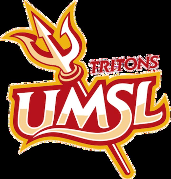 University of Missouri-St. Louis mascot