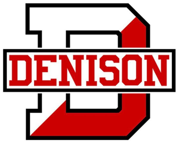 Denison University mascot
