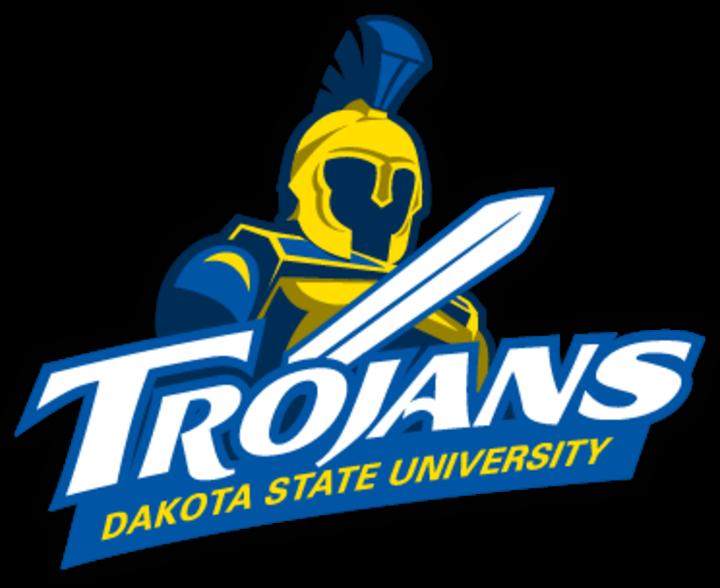 Dakota State University mascot