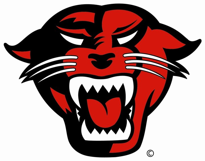 Davenport University mascot