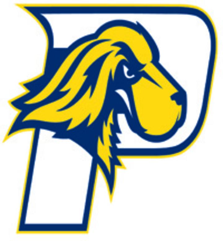 Pace University mascot