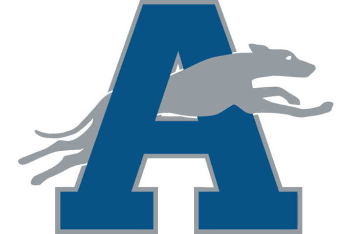Assumption College mascot