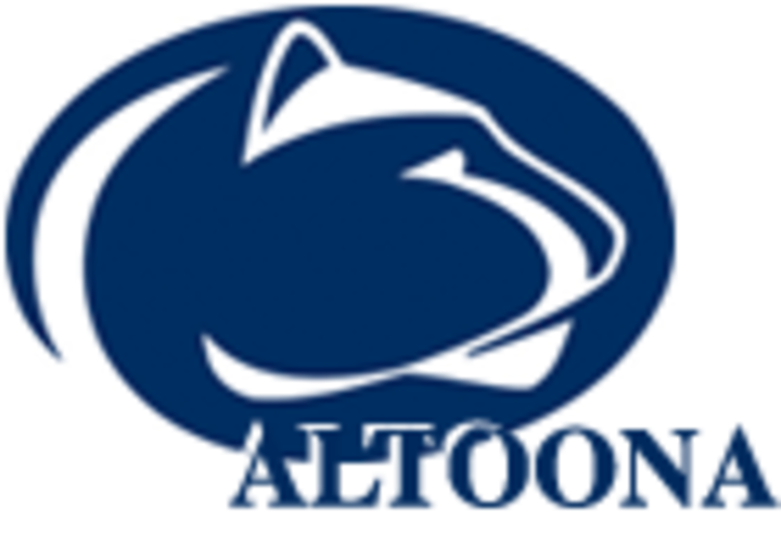 Penn State Altoona mascot