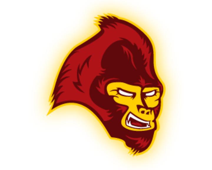 Pitt State mascot