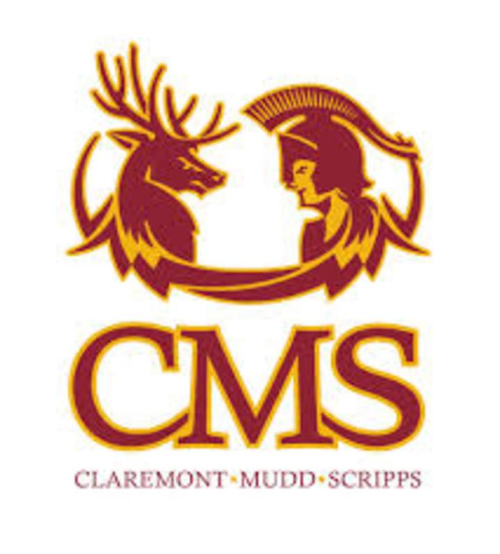 Claremont-Mudd-Scripps mascot