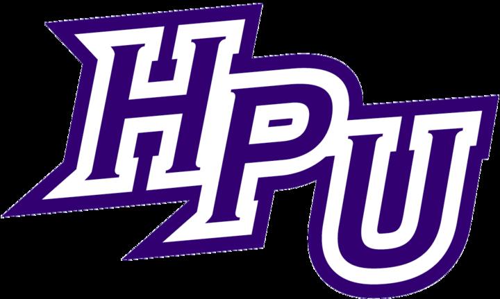 High Point University mascot