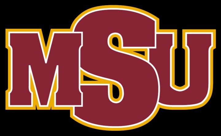 Midwestern State University mascot