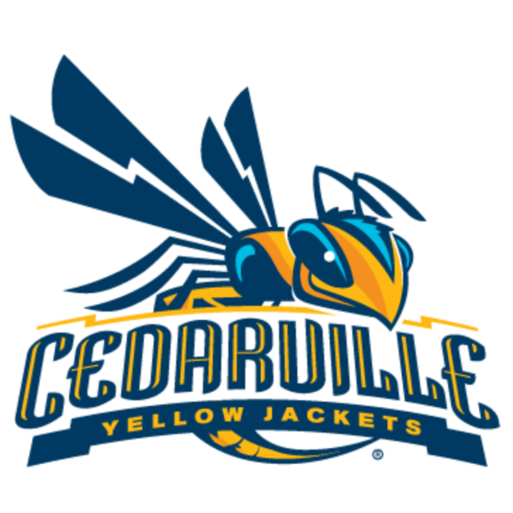 Cedarville University mascot