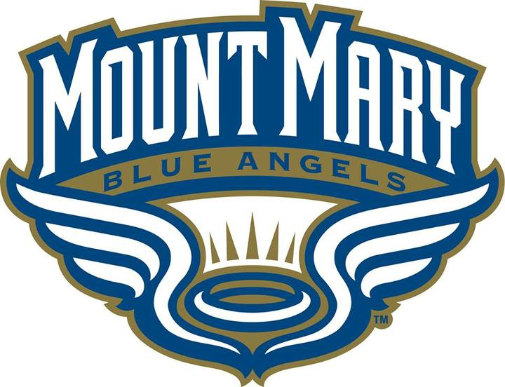Mount Mary College mascot