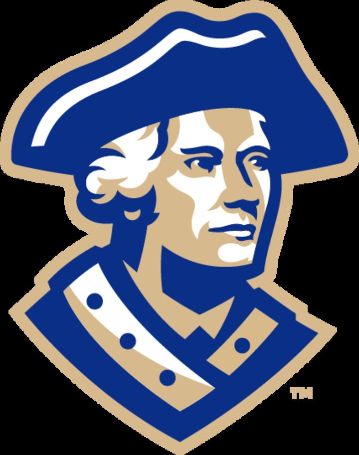 Hamilton College mascot