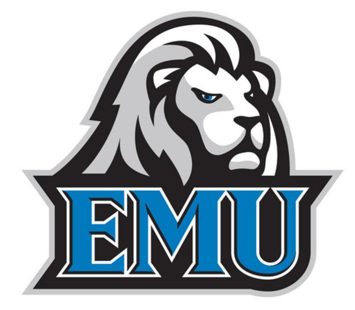 Eastern Mennonite University mascot