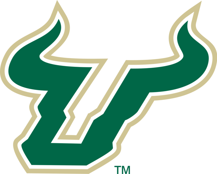 University of South Florida mascot