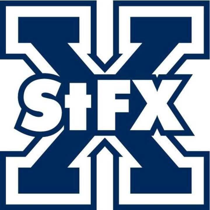 St. Francis Xavier University mascot