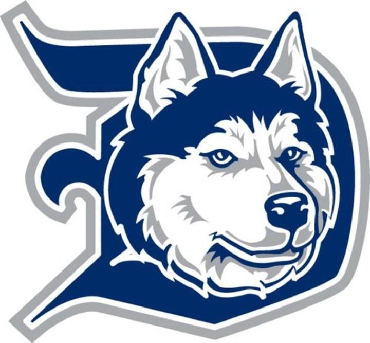 Duluth mascot