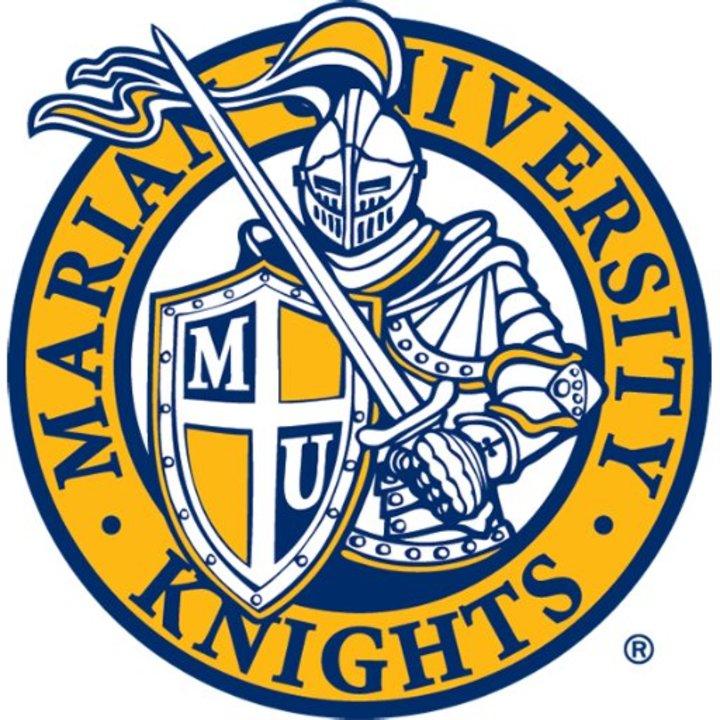 Marian University mascot