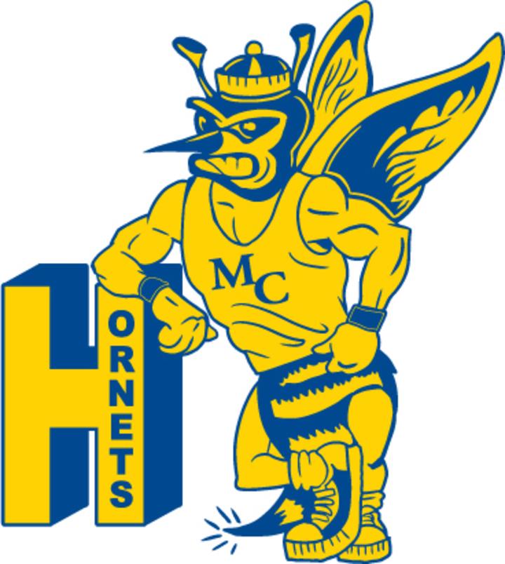 Morris College mascot