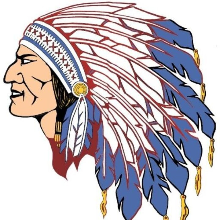 Pawnee High School mascot
