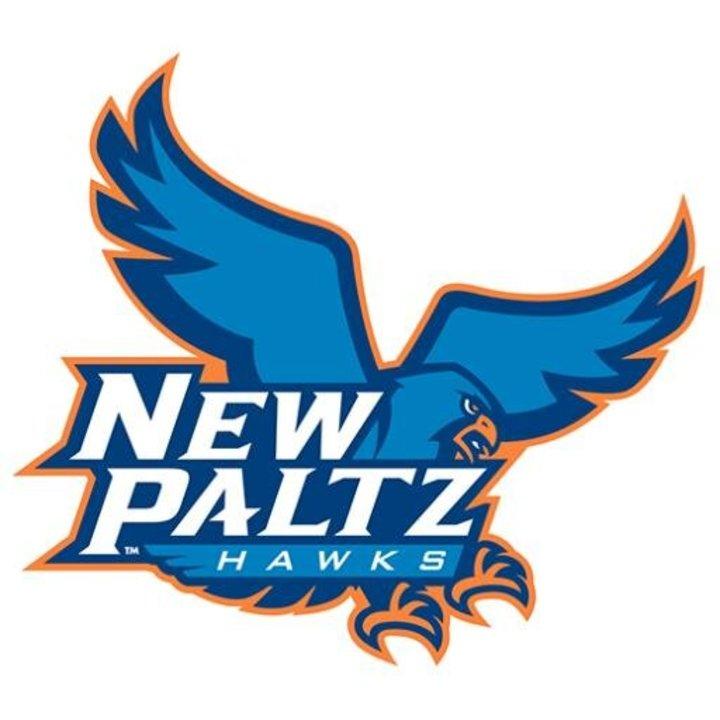New Paltz University mascot