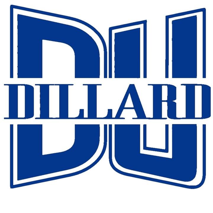 Dillard University mascot