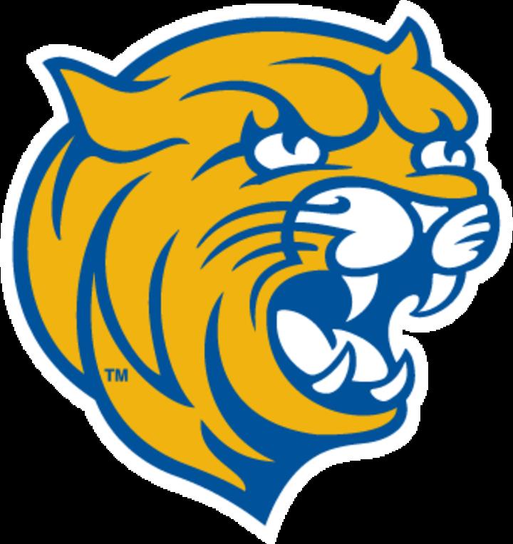 Johnson and Wales University mascot