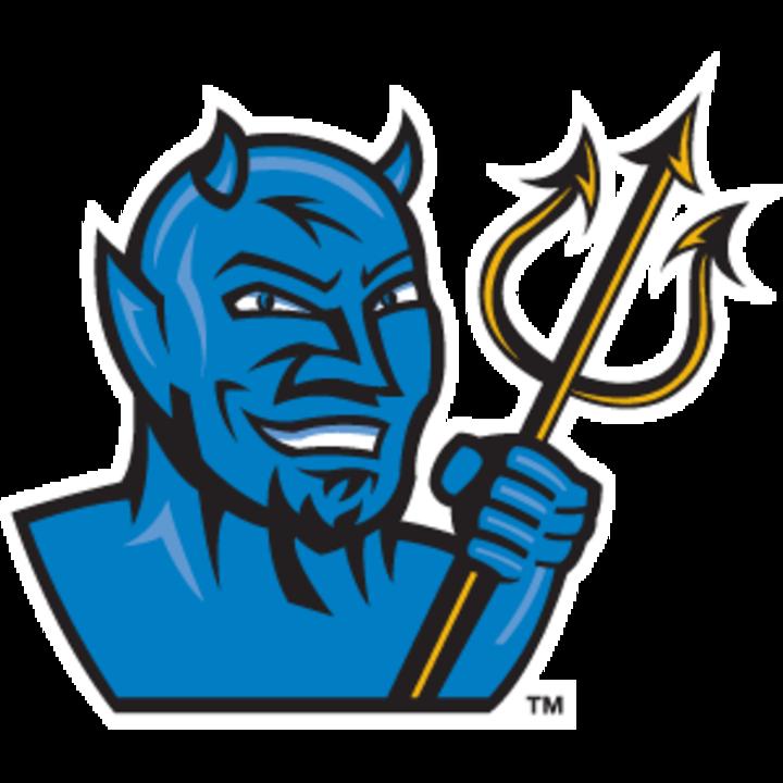 SUNY Fredonia University mascot