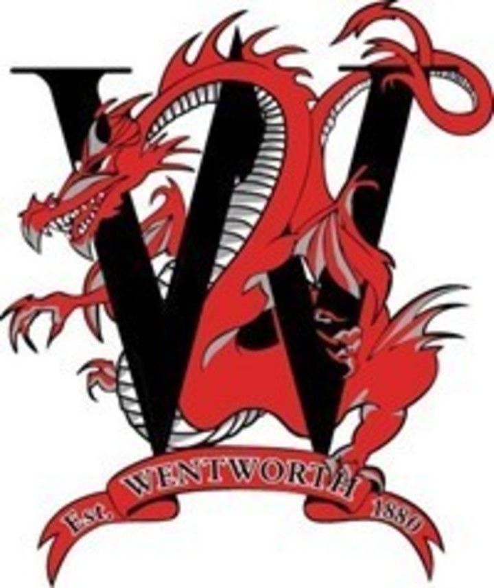 Wentworth Military Academy mascot