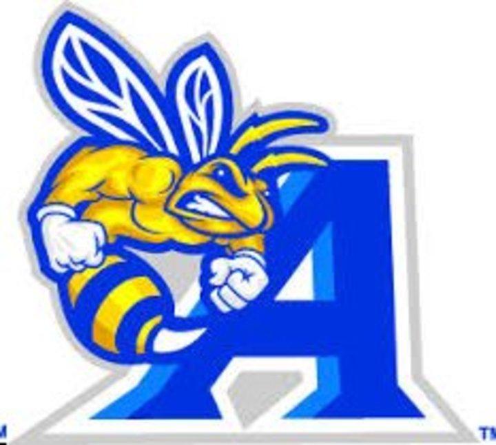 Allen University mascot