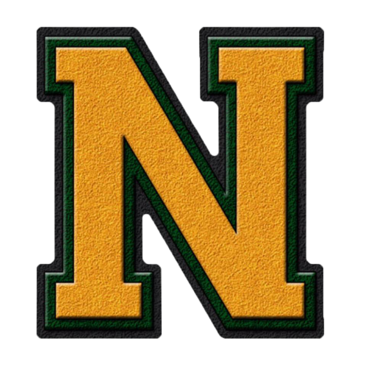 Nevis High School mascot