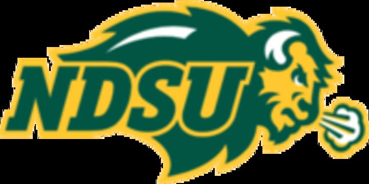 North Dakota State University mascot