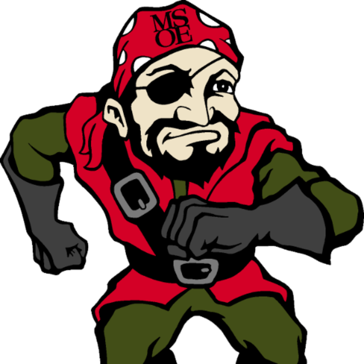 Milwaukee School of Engineering mascot