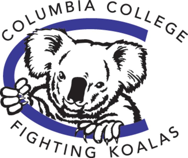 Columbia College mascot