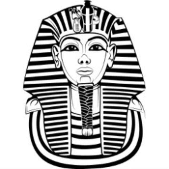 Egyptian High School mascot