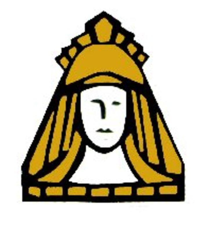 Delphi Community High School mascot