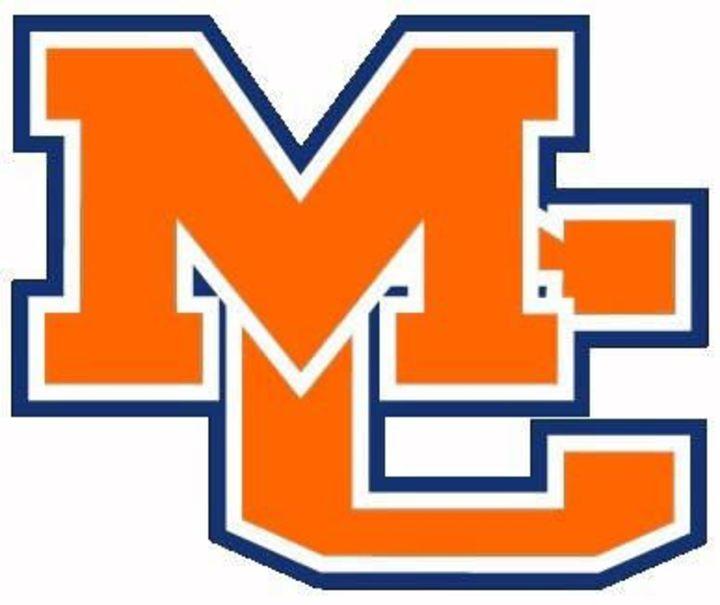 Marshall County High School mascot